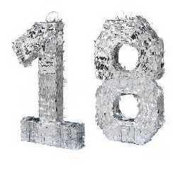 18 geburtstag geschenke deko geburtstagsgeschenke for 18 geburtstag dekoration set
