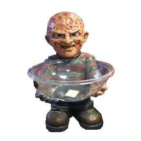 Freddy Candy Bowl