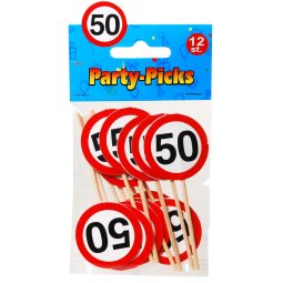 Party Picks, Picker - 50