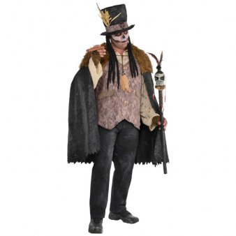 Witch Doctor , M/L