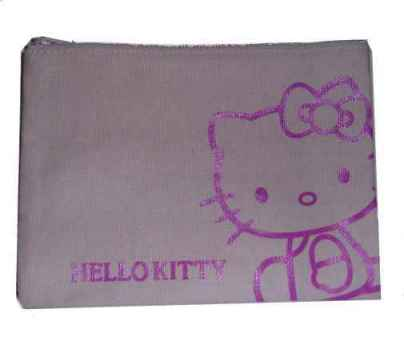 Hello Kitty Tasche Sitting ROSE