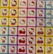 Hello Kitty Stempel