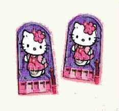 Hello Kitty Party Pinball