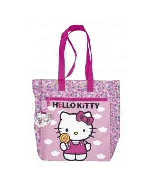 Hello Kitty Shopping Tasche