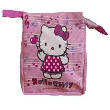 Hello Kitty - Music Geldbörse