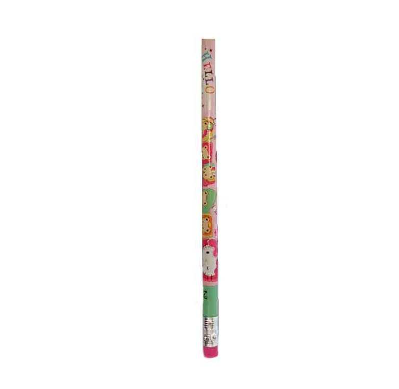Hello Kitty Bleistift mit Radierer BEAR