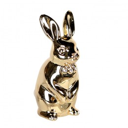 Hase Glamour, gold