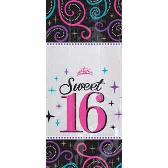 Sweet Sixteen Give away Tüten