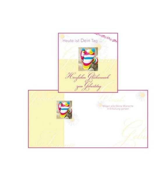 XXL Soundkarte Happy Birthday